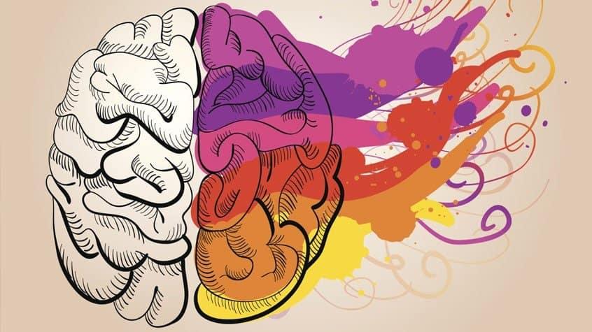 Musica Cervello • Claudio Troisi Grafico Roma
