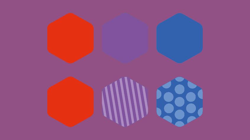 Texture Daltonismo