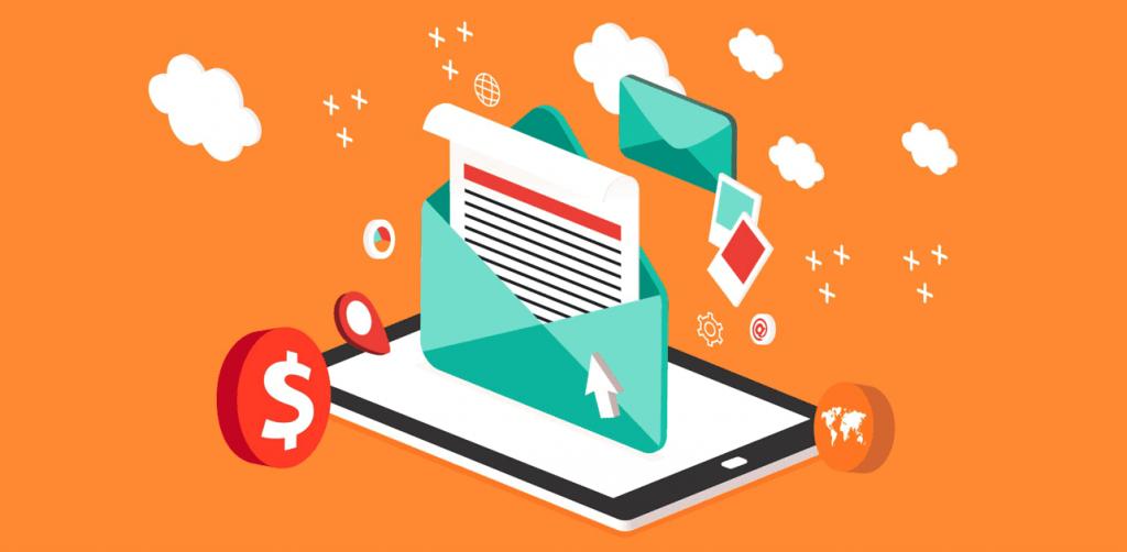 EmailClienteMoroso - Claudio Troisi Graphic Designer