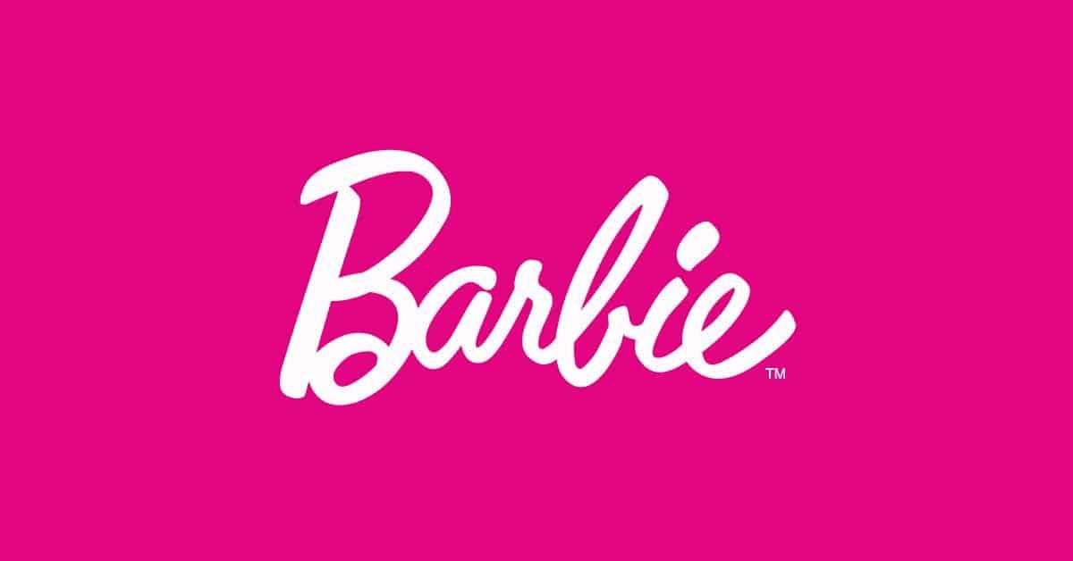 Logo Barbie Psicologia Colore