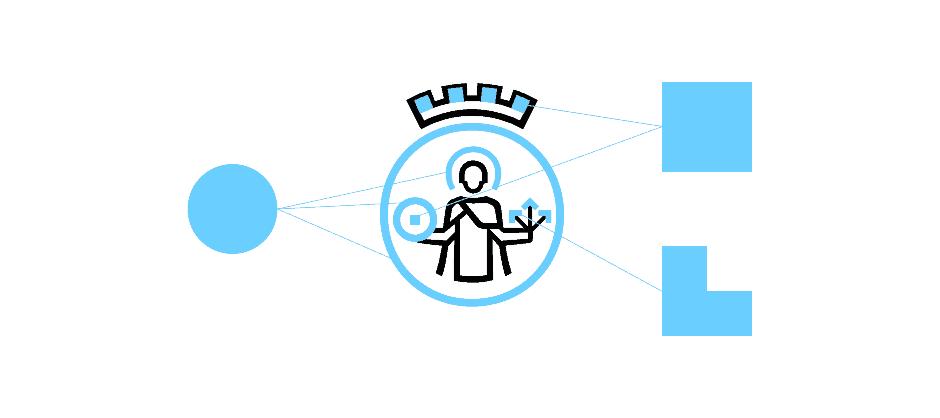 Oslo Comune Forme derivate dal logo