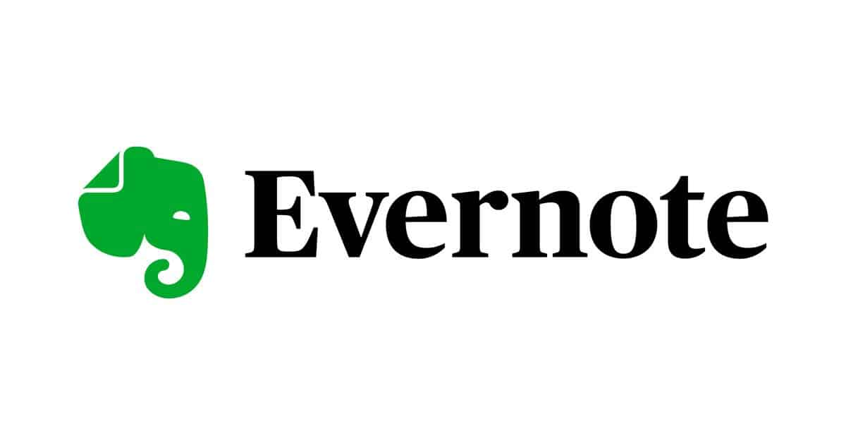 Nuovo logo e identità per Evernote