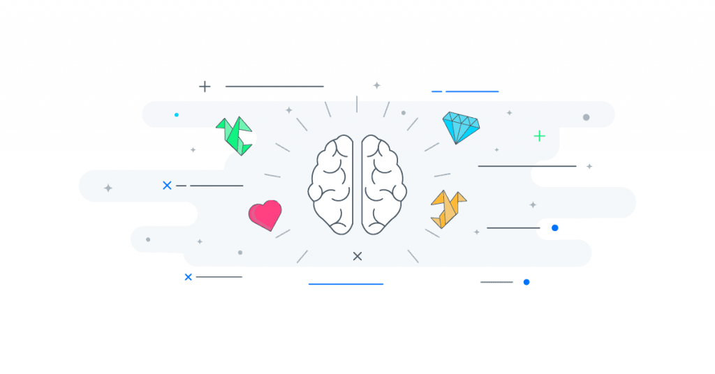 Psicologia dei Colori - Percezione del Cervello