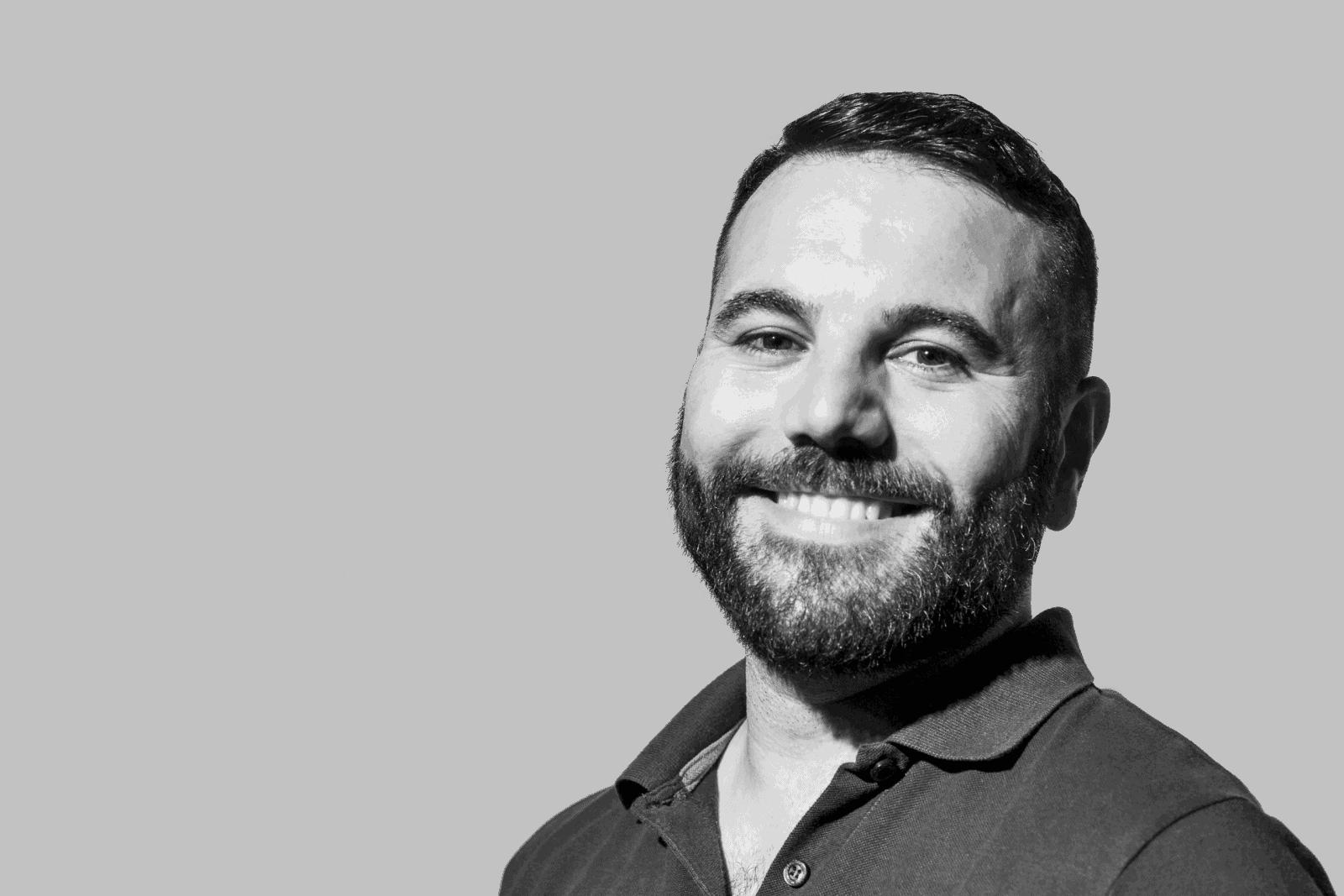 Claudio Troisi Identity Designer