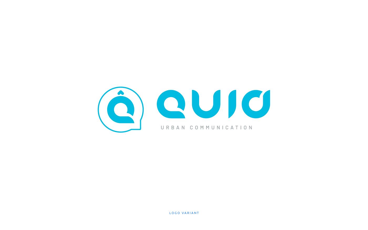 Logo Agenzia Comunicazione Quid Urban Communication