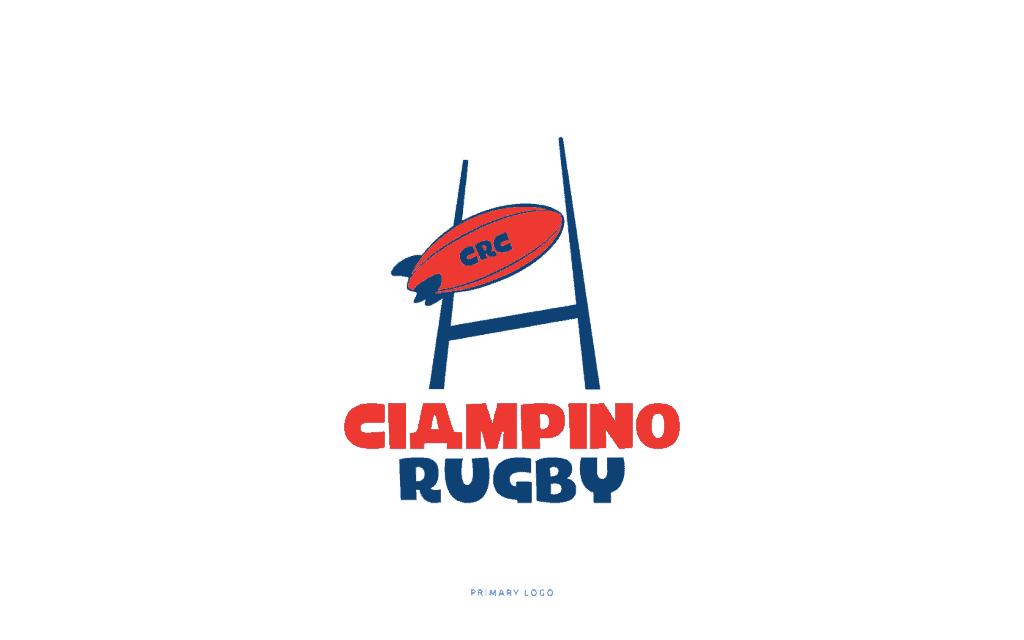 Logo Ciampino Rugby - Copertina