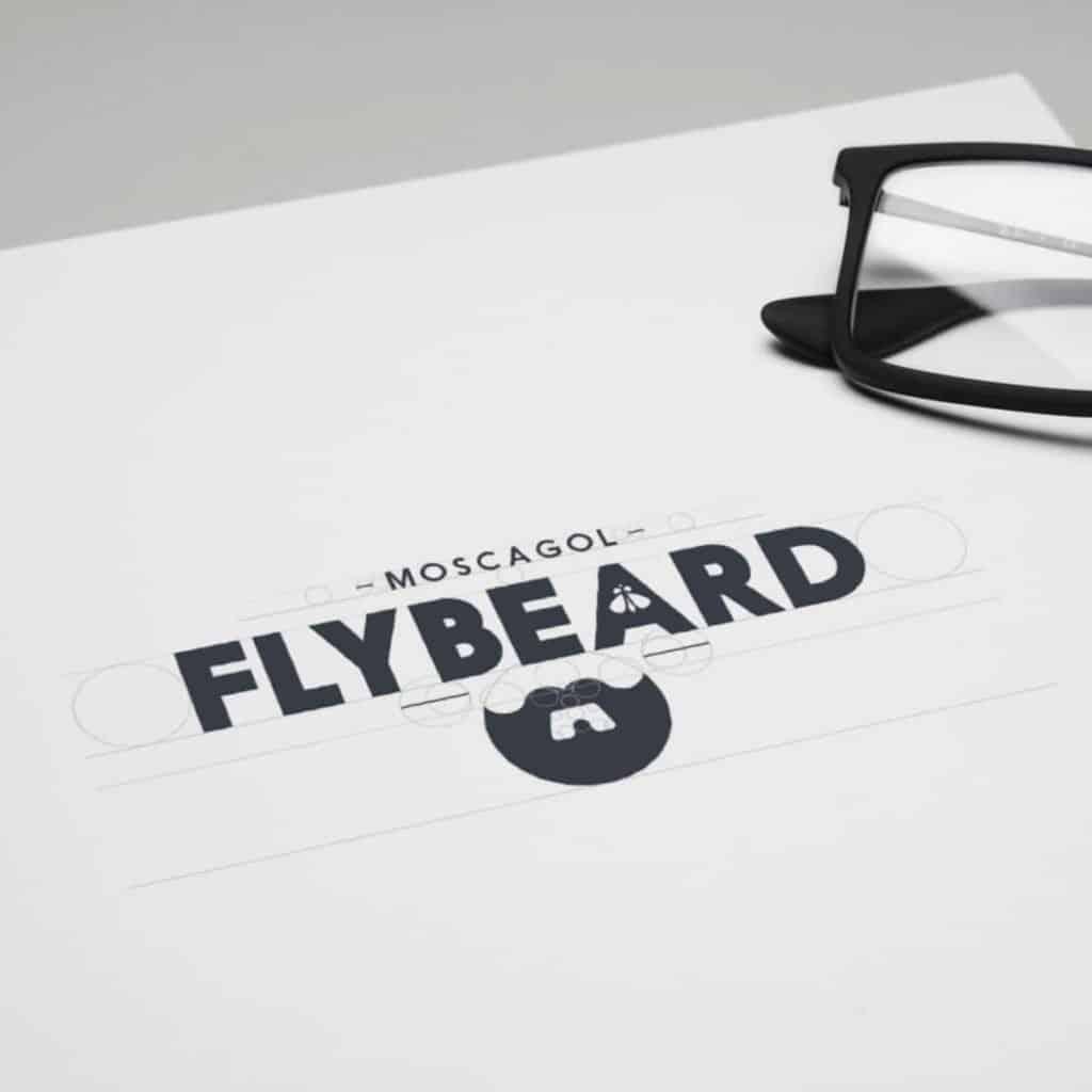 Logo Flybeard Moscagol
