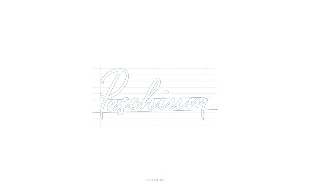 Logo Biscottificio Peschium - Anteprima