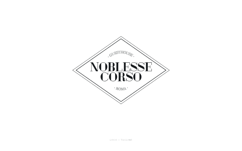 Noblesse Corso Guest House Roma