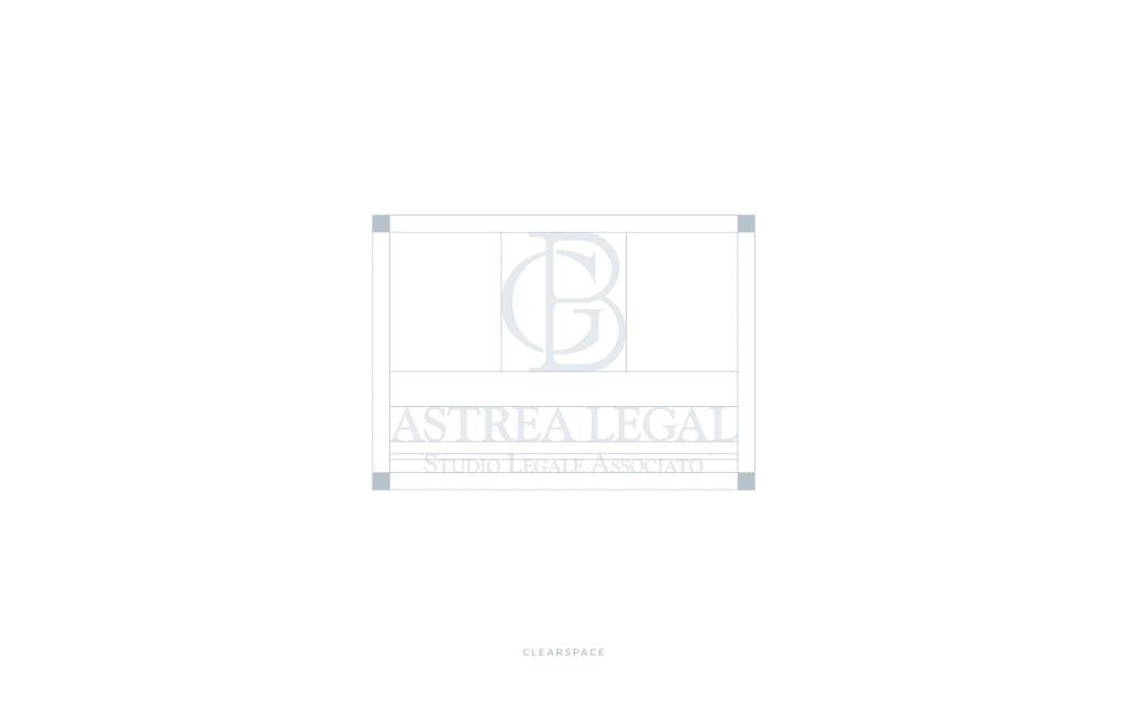 Monogramma Logo Studio Legale Astrea