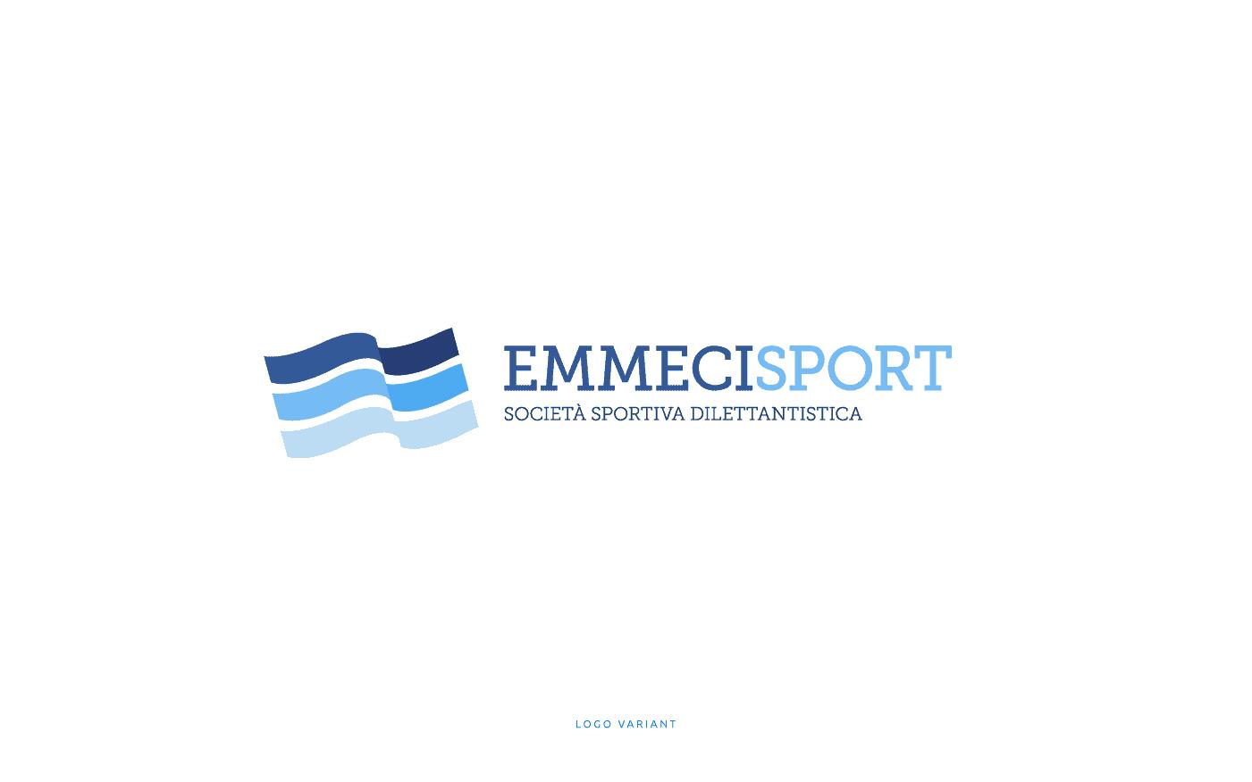 Logo Emmeci Sport Roma